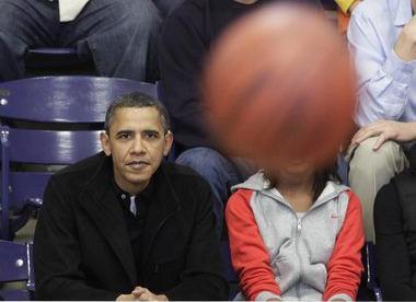 Обама - лучший по прогнозам