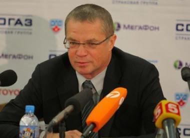 Президент КХЛ Александр МЕДВЕДЕВ. Фото КХЛ Фото «СЭ»