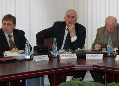 Анзор Кавазашвили: