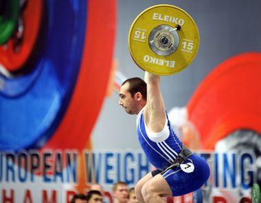 Руководство мировой тяжелой атлетики довольно тем, как Казань справилась с организацией чемпионата Европы. Фото AFP