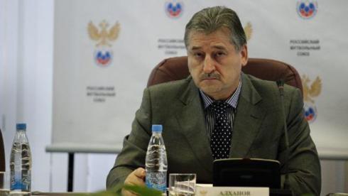Алу Алханов: