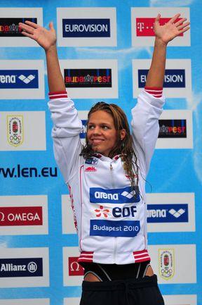Чемпионка мира и Европы Юлия ЕФИМОВА. Фото AFP