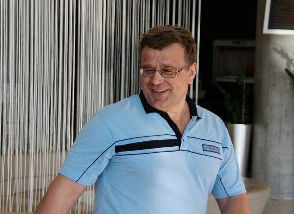 """Игорь ЗАХАРКИН. Фото Юрия ГОЛЫШАКА, """"СЭ"""" Фото """"СЭ"""""""
