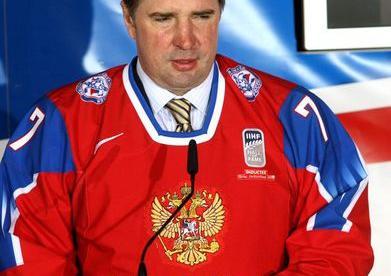 Алексей Касатонов: