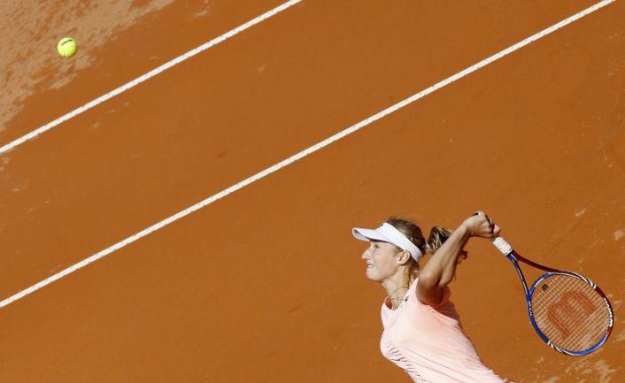 Екатерина МАКАРОВА. Фото REUTERS