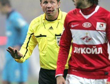 Валерий Карпин: