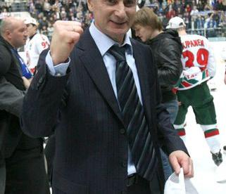 Билялетдинов давно созрел для сборной