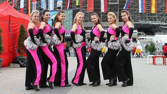 Польша готова принять женский Евробаскет-2011. Фото FIBA-Europe Фото «СЭ»
