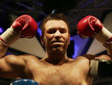 Руслан ЧАГАЕВ Фото AFP