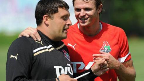 Дмитрий Тарасов: