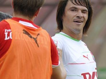Валерий Рейнгольд: