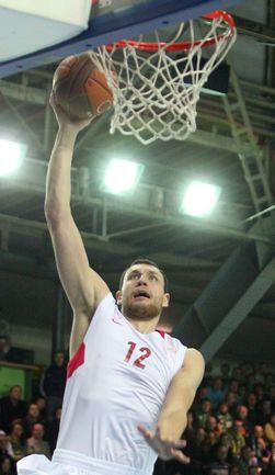 Лукас МАВРОКЕФАЛИДИС. Фото AFP