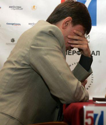 """Евгений БАРЕЕВ. Фото Александра ВИЛЬФА Фото """"СЭ"""""""