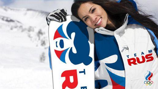 """Логотип проекта """"Олимпийская сборная России"""". Фото adme.ru Фото """"СЭ"""""""