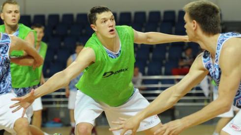 Семен Антонов: