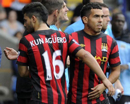 """""""Манчестер Сити"""" в первых двух матчах чемпионата Англии набрал шесть очков. Фото REUTERS"""