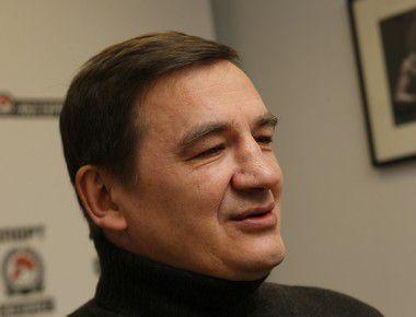 "Валерий БРАГИН. Фото Александра ФЕДОРОВА, ""СЭ"" Фото ""СЭ"""