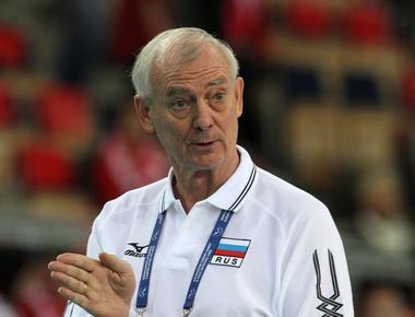 Владимир КУЗЮТКИН. Фото «СЭ»