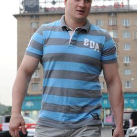 Александр Поветкин: