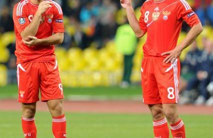 Что будет, если проиграем в Словакии?