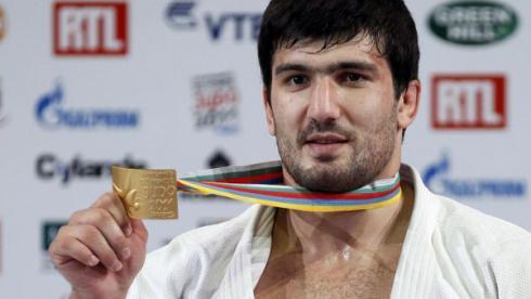 Тагир Хайбулаев: