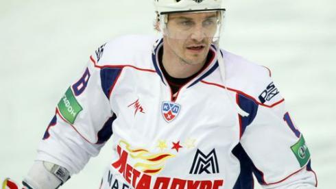 Сергей Федоров:
