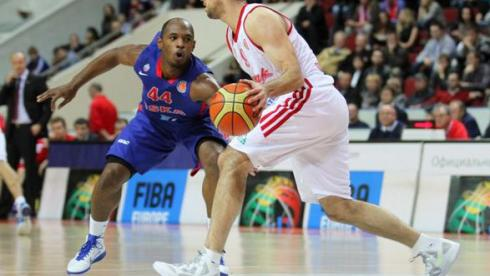 Баскетбольная Европа на пороге войны