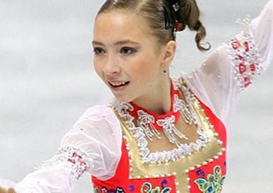 Полина Шелепень: