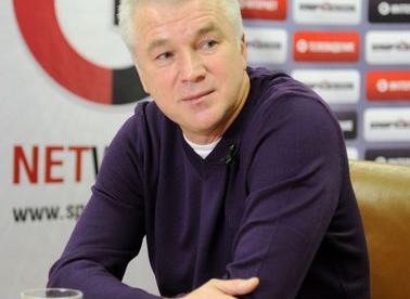 Сергей Силкин: