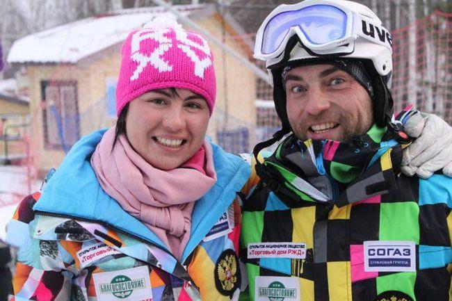 "Екатерина ТУДЕГЕШЕВА (слева). Фото ""СЭ"". Фото ""СЭ"""