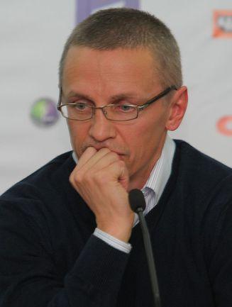 Игорь ЛАРИОНОВ. Фото photo.khl.ru