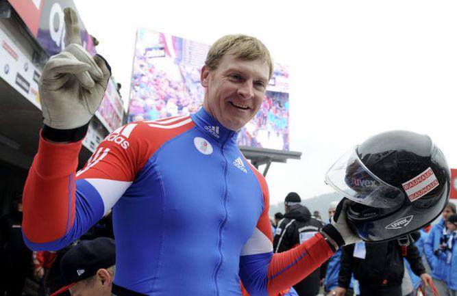 Александр ЗУБКОВ. Фото AFP