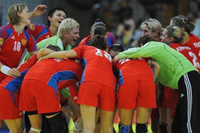 Выиграет ли Россия четвертый чемпионат мира подряд? Фото AFP
