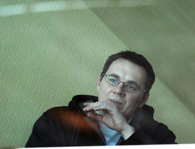 """Андрей НАЗАРОВ. Фото Юрия КУЗЬМИНА, КХЛ. Фото """"СЭ"""""""