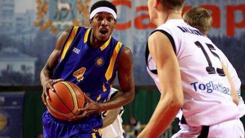 Первый MVP из Казахстана