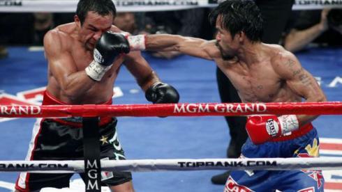 Ноябрь-2011: ограбление Хуана Мануэля Маркеса