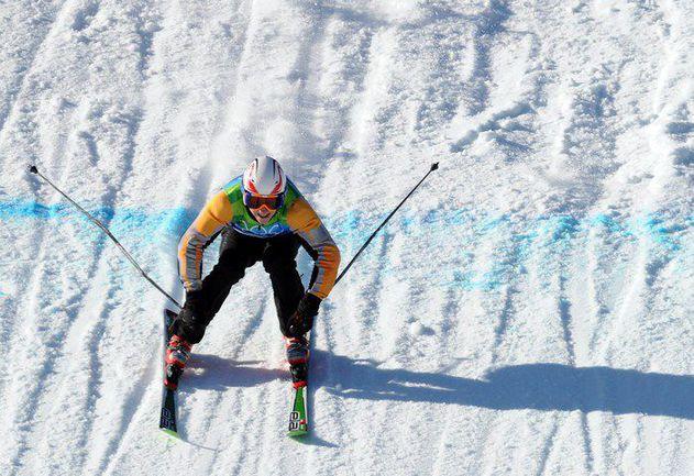 Егор КОРОТКОВ. Фото AFP