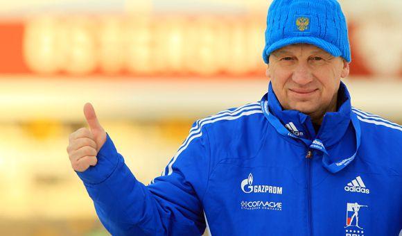 """Валерий ПОЛЬХОВСКИЙ. Фото СБР. Фото """"СЭ"""""""