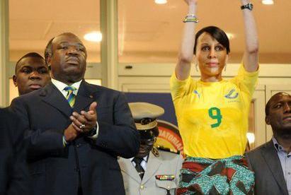 Футболка Обамеянга -  правильный выбор супруги президента