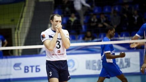 Новосибирск - одной ногой в четвертьфинале, Москва - обеими
