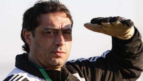 Заур Хапов: