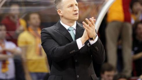 Пачесас - исполнительный директор Единой лиги