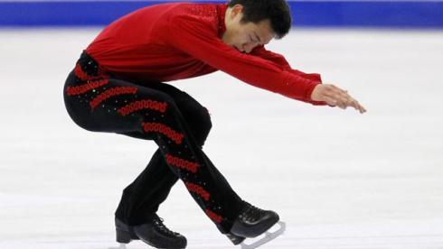Канадская победа, японский триумф