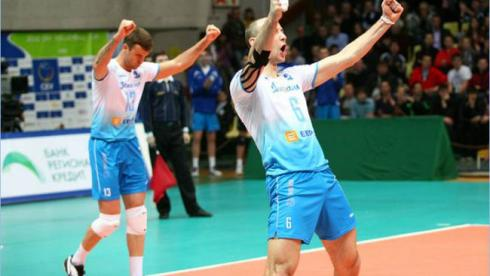 Россия увидит Суперкубок Европы