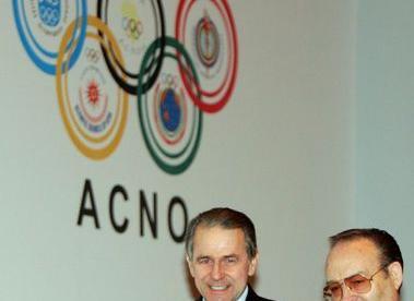 В Москве выберут президента АНОК