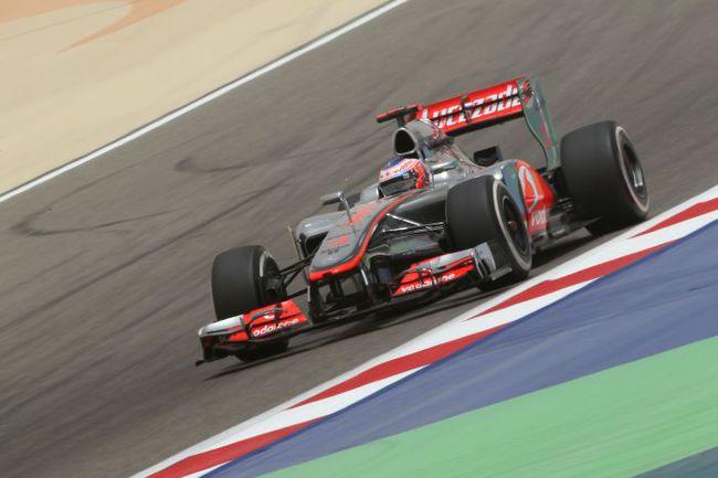 """""""Макларены"""" выглядели быстрее всех на первых двух этапах, но потом откатились в тень """"Мерседесов"""", """"Ред Буллов"""" и """"Лотусов"""". Фото - McLaren. Фото """"СЭ"""""""