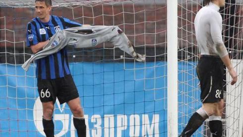 Перед первым стыковым матчем  Ярославль лишился основного вратаря