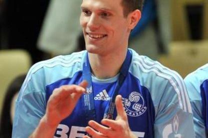 Евгений Сивожелез: