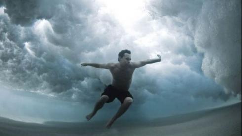 Инструкция по выживанию в воде и под водой