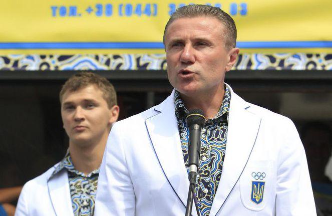 Сергей БУБКА. . Фото REUTERS